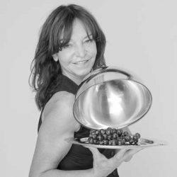 Béatrice Girod, Sommelière experte et passionnée