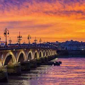 Séjour Bordeaux & Bassin