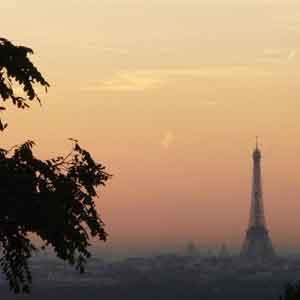Séminaire dans le Ciel de Paris