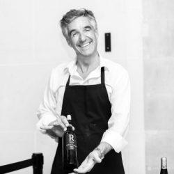 Frederic, expert en vins du sud